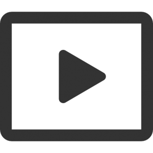 img - video icon